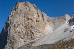 La Esfinge (5325m)