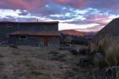Refugio Hatun Machay