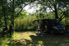 Camp des Gorges